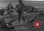 Image of United States 969th Field Artillery Luxembourg, 1944, second 22 stock footage video 65675042607