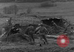 Image of United States 969th Field Artillery Luxembourg, 1944, second 27 stock footage video 65675042607