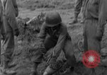 Image of United States 969th Field Artillery Luxembourg, 1944, second 33 stock footage video 65675042607