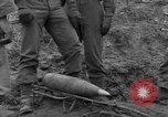 Image of United States 969th Field Artillery Luxembourg, 1944, second 35 stock footage video 65675042607