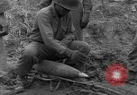 Image of United States 969th Field Artillery Luxembourg, 1944, second 37 stock footage video 65675042607