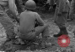 Image of United States 969th Field Artillery Luxembourg, 1944, second 40 stock footage video 65675042607