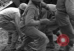 Image of United States 969th Field Artillery Luxembourg, 1944, second 41 stock footage video 65675042607