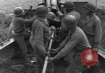 Image of United States 969th Field Artillery Luxembourg, 1944, second 44 stock footage video 65675042607