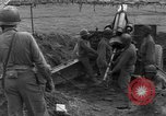 Image of United States 969th Field Artillery Luxembourg, 1944, second 47 stock footage video 65675042607