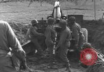 Image of United States 969th Field Artillery Luxembourg, 1944, second 49 stock footage video 65675042607
