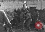 Image of United States 969th Field Artillery Luxembourg, 1944, second 50 stock footage video 65675042607