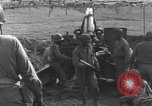 Image of United States 969th Field Artillery Luxembourg, 1944, second 52 stock footage video 65675042607