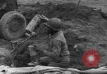 Image of United States 969th Field Artillery Luxembourg, 1944, second 56 stock footage video 65675042607
