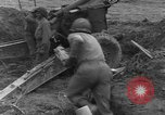 Image of United States 969th Field Artillery Luxembourg, 1944, second 57 stock footage video 65675042607