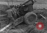 Image of United States 969th Field Artillery Luxembourg, 1944, second 59 stock footage video 65675042607