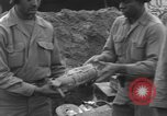 Image of United States 969th Field Artillery Luxembourg, 1944, second 60 stock footage video 65675042607