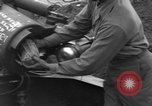 Image of United States 969th Field Artillery Luxembourg, 1944, second 61 stock footage video 65675042607
