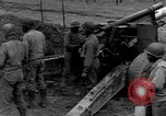 Image of United States 969th Field Artillery Luxembourg, 1944, second 4 stock footage video 65675042609