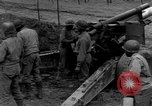 Image of United States 969th Field Artillery Luxembourg, 1944, second 5 stock footage video 65675042609