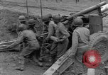Image of United States 969th Field Artillery Luxembourg, 1944, second 11 stock footage video 65675042609