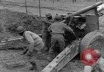 Image of United States 969th Field Artillery Luxembourg, 1944, second 14 stock footage video 65675042609