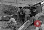 Image of United States 969th Field Artillery Luxembourg, 1944, second 15 stock footage video 65675042609