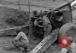 Image of United States 969th Field Artillery Luxembourg, 1944, second 16 stock footage video 65675042609