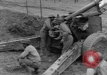 Image of United States 969th Field Artillery Luxembourg, 1944, second 17 stock footage video 65675042609