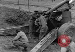 Image of United States 969th Field Artillery Luxembourg, 1944, second 18 stock footage video 65675042609