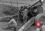 Image of United States 969th Field Artillery Luxembourg, 1944, second 19 stock footage video 65675042609