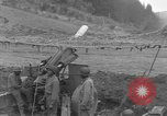 Image of United States 969th Field Artillery Luxembourg, 1944, second 20 stock footage video 65675042609