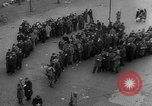 Image of German civilians Aachen Germany, 1945, second 7 stock footage video 65675042615