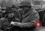 Image of German civilians Aachen Germany, 1945, second 14 stock footage video 65675042615