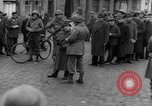 Image of German civilians Aachen Germany, 1945, second 20 stock footage video 65675042615
