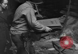 Image of German civilians Aachen Germany, 1945, second 38 stock footage video 65675042615