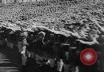 Image of German civilians in peacetime and during World War 2 Germany, 1945, second 1 stock footage video 65675042616