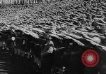 Image of German civilians in peacetime and during World War 2 Germany, 1945, second 4 stock footage video 65675042616
