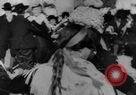 Image of German civilians in peacetime and during World War 2 Germany, 1945, second 23 stock footage video 65675042616