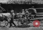 Image of German civilians in peacetime and during World War 2 Germany, 1945, second 26 stock footage video 65675042616