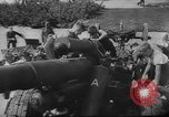 Image of German civilians in peacetime and during World War 2 Germany, 1945, second 31 stock footage video 65675042616
