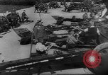 Image of German civilians in peacetime and during World War 2 Germany, 1945, second 35 stock footage video 65675042616