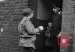 Image of German civilians in peacetime and during World War 2 Germany, 1945, second 55 stock footage video 65675042616