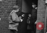 Image of German civilians in peacetime and during World War 2 Germany, 1945, second 56 stock footage video 65675042616