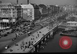 Image of reconstruction Hamburg Germany, 1949, second 13 stock footage video 65675042627