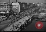 Image of reconstruction Hamburg Germany, 1949, second 15 stock footage video 65675042627