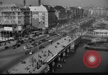 Image of reconstruction Hamburg Germany, 1949, second 16 stock footage video 65675042627