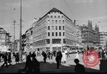 Image of reconstruction Hamburg Germany, 1949, second 17 stock footage video 65675042627