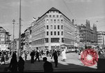 Image of reconstruction Hamburg Germany, 1949, second 18 stock footage video 65675042627