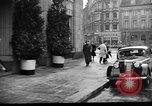 Image of reconstruction Hamburg Germany, 1949, second 21 stock footage video 65675042627