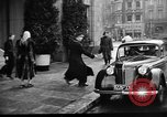 Image of reconstruction Hamburg Germany, 1949, second 22 stock footage video 65675042627