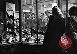 Image of reconstruction Hamburg Germany, 1949, second 27 stock footage video 65675042627