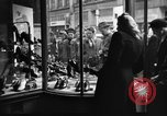 Image of reconstruction Hamburg Germany, 1949, second 28 stock footage video 65675042627