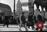 Image of reconstruction Hamburg Germany, 1949, second 30 stock footage video 65675042627