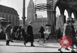 Image of reconstruction Hamburg Germany, 1949, second 31 stock footage video 65675042627